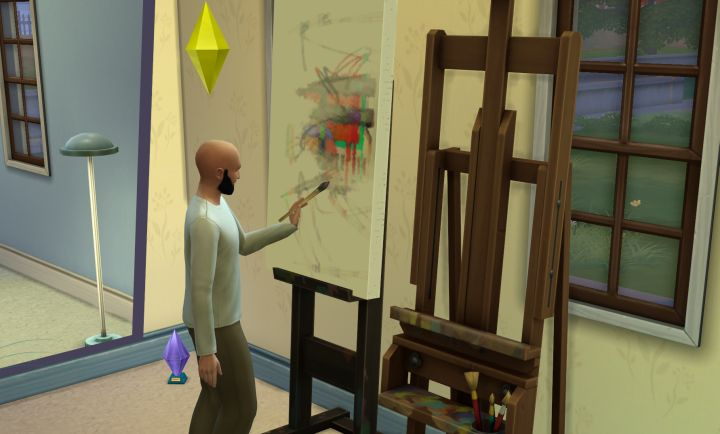 The Sims 4 Job Performance Tips