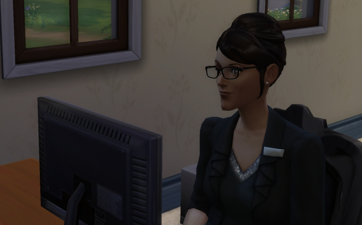 Hacking the Lothario Trust Fund in Sims 4
