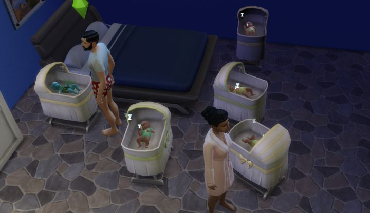 the sims 4 babies and pregnancy guide