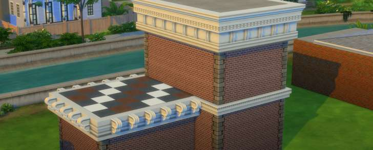 Sims 4 Building How-To's: decorating your Sim's home