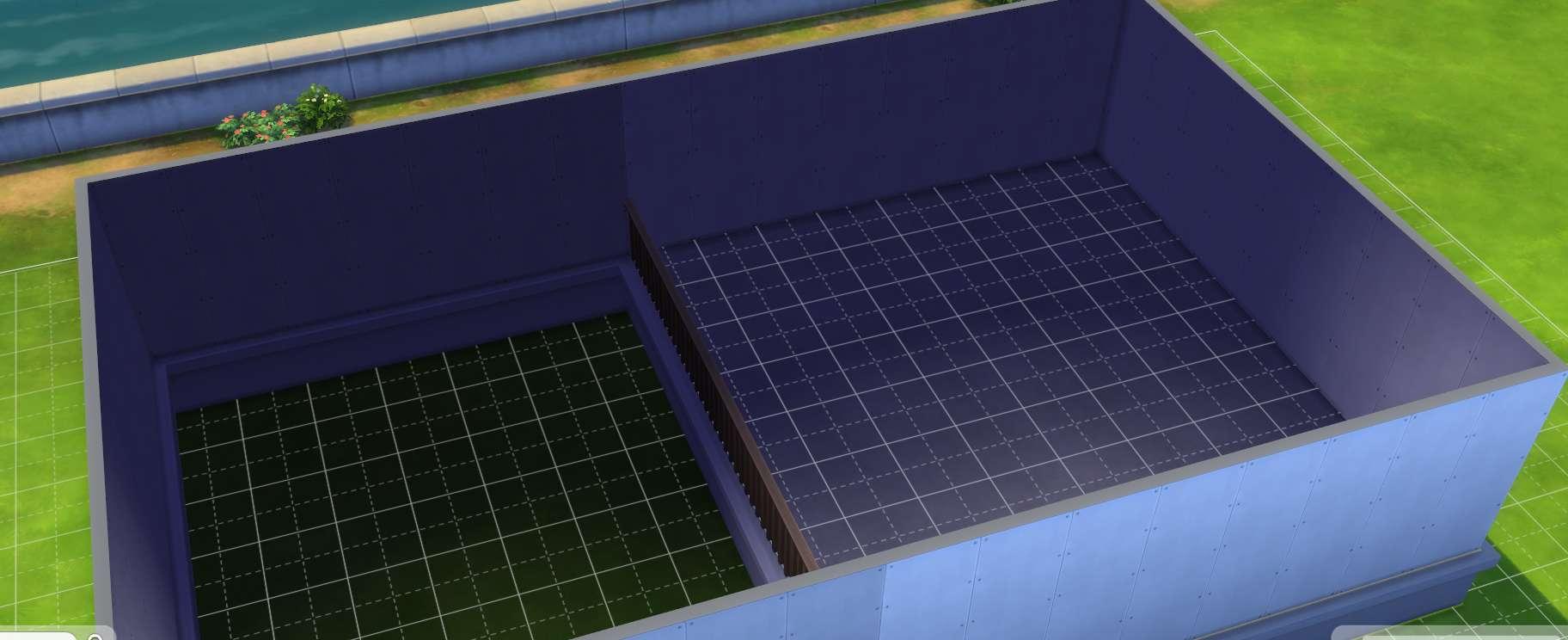 Sims 4 Building Split Levels Lofts And Dormer Windows