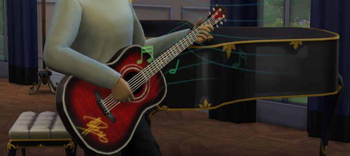 The Sims 4 Entertainer Career Job Rewards Bonuses