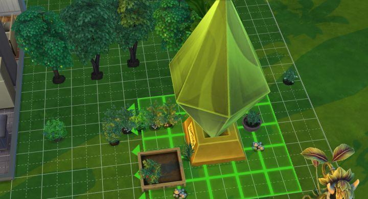 sims 4 free build cheat
