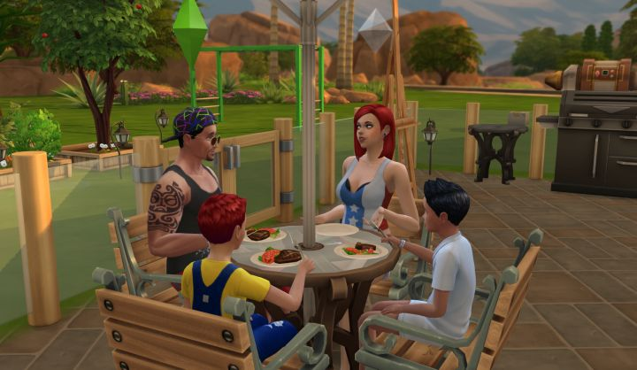 The Sims 4 Children and School Guide