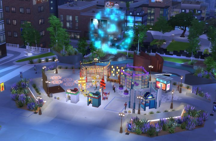 The Sims 4 City Living Expansion Pack - Features & Guide