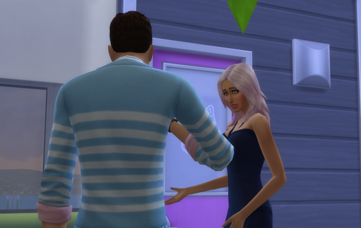 The sims 4 get together list of clubs and requirements join the invite only paragons club stopboris Images