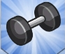 The Powerhouse Club in The Sims 4 Get Together