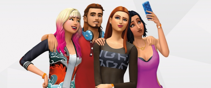 What sims 3 expansion pack comes with online hookup