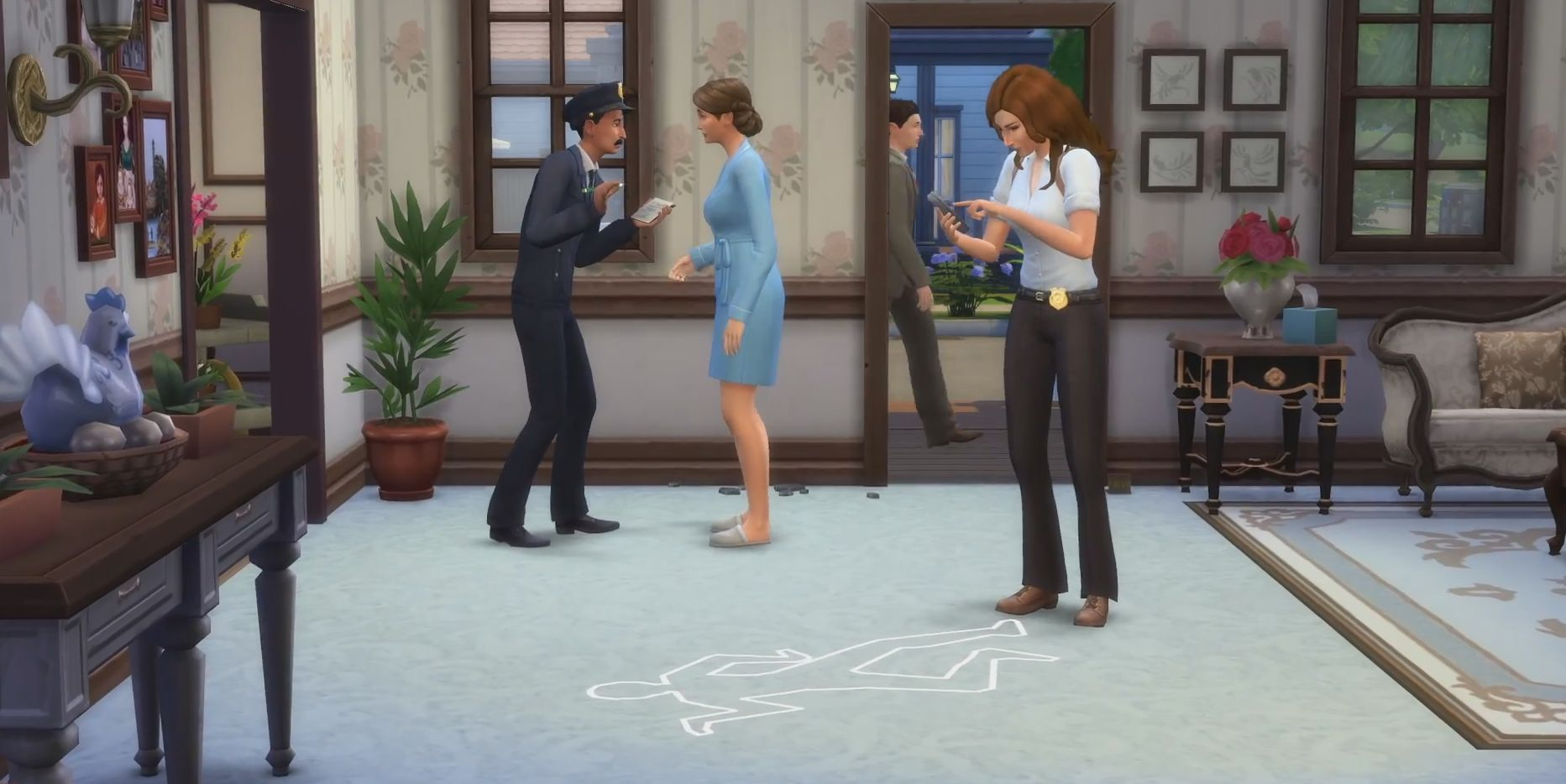 sims 4 how to get blood packs