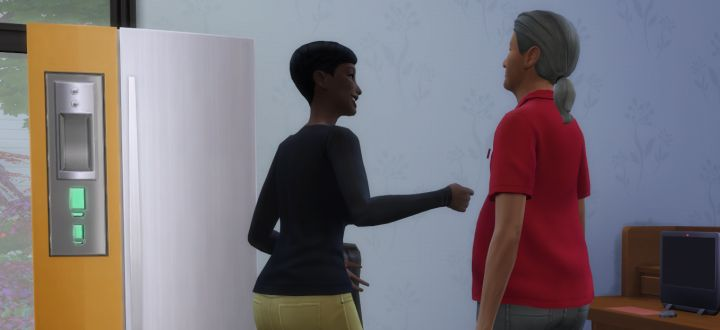 The Sims 4 Get to Work: An Expensive sell