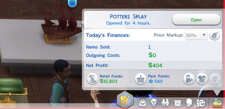The Sims 4 Get to Work: Guide to Opening a Business