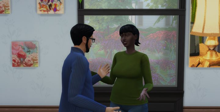 The Sims 4 Get to Work: Sure Sale