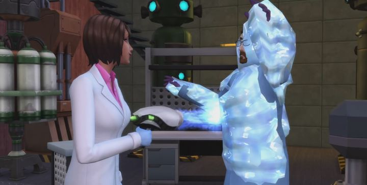 how to get free expansion packs for sims 4