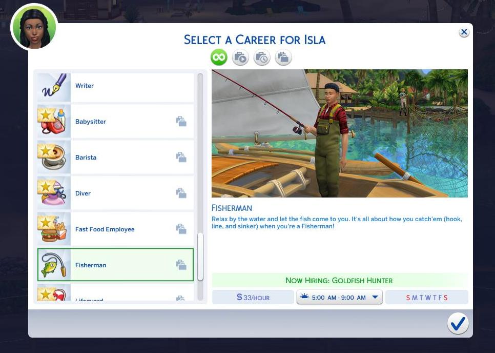 The Sims 4 Island Living Expansion Cheats