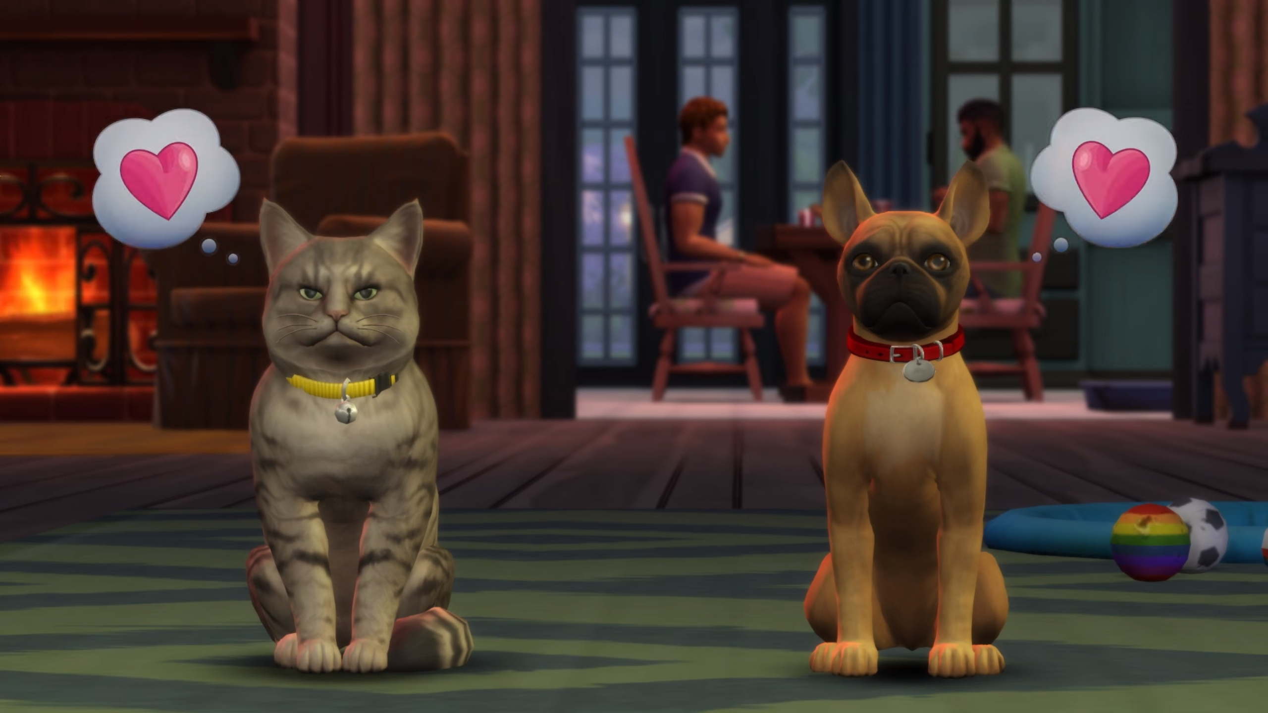 Sims  Cats And Dogs Expansion Pack Download