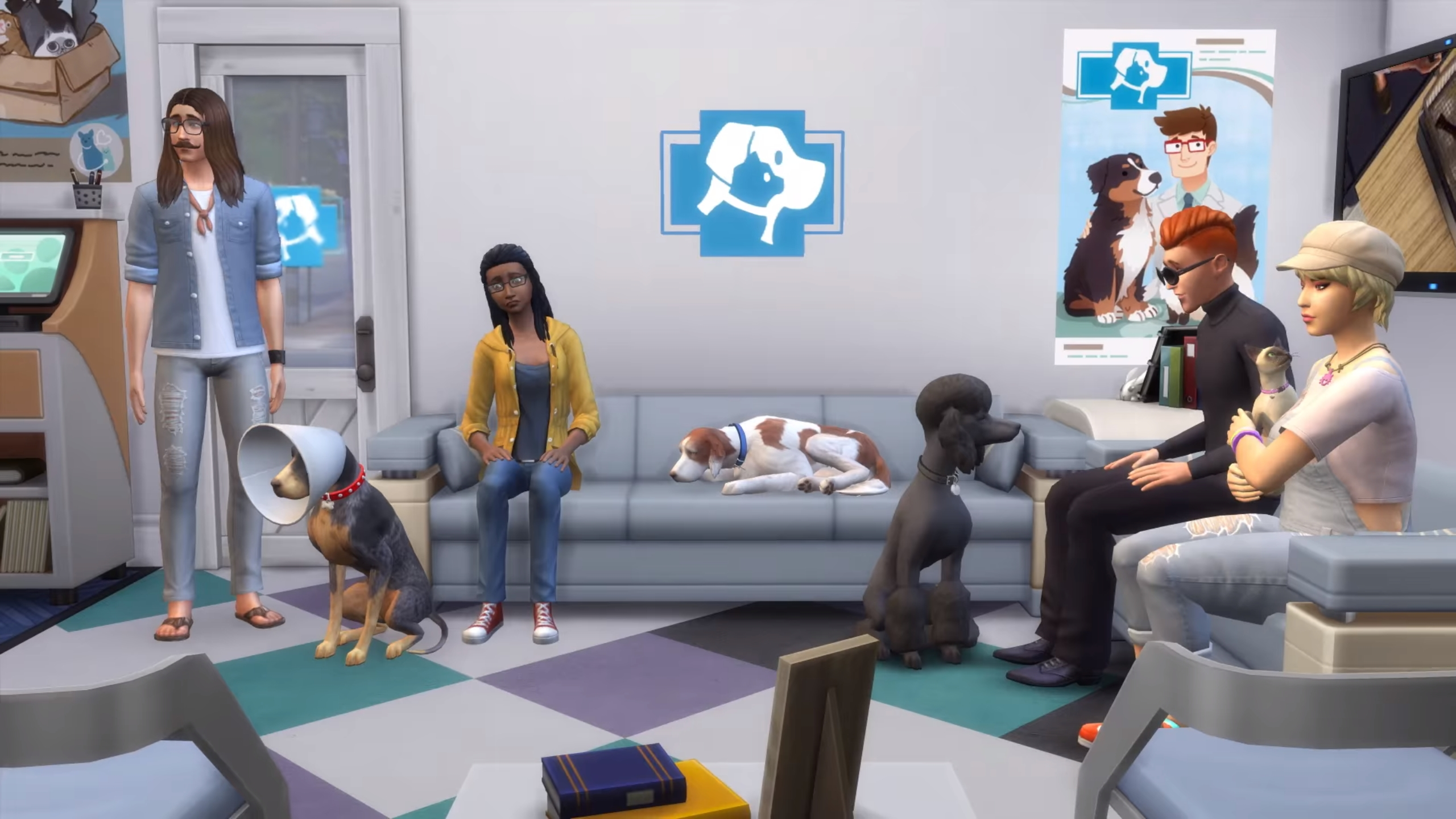 the sims 4 pets cats and dogs expansion pack guide