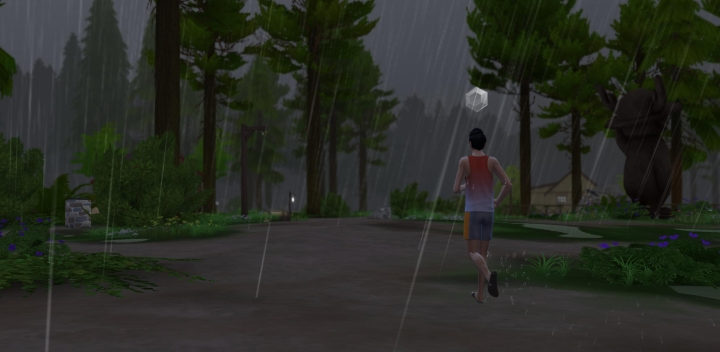 The Sims 4 Seasons Weather Guide