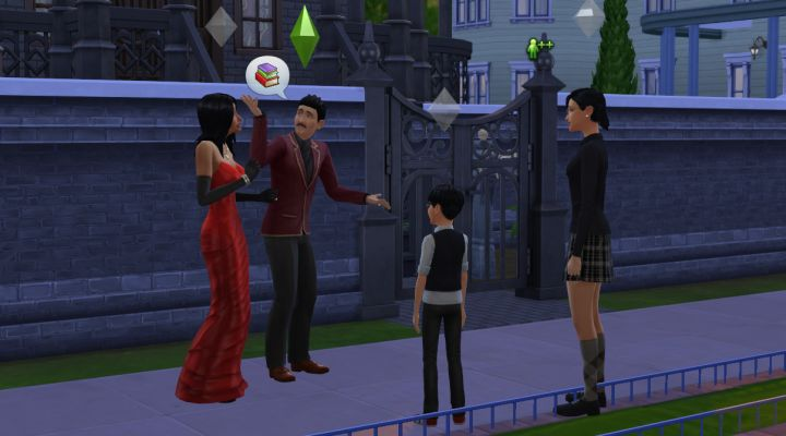 sims form a dating relationship My two sims were already past a dating relationship and help with the marriage quest in sims freeplay the two sims form a dating relationship.