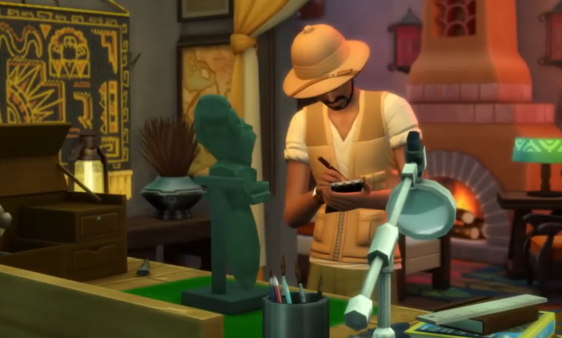 The Sims 4 Jungle Adventure Game Pack: Guides, Features