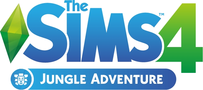 The Sims 4 Jungle Adventure Game Pack