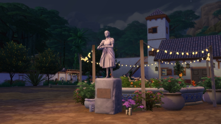 The Sims 4 Jungle Adventure: How to Cure Curses