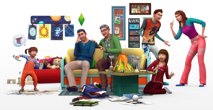 sims 4 android