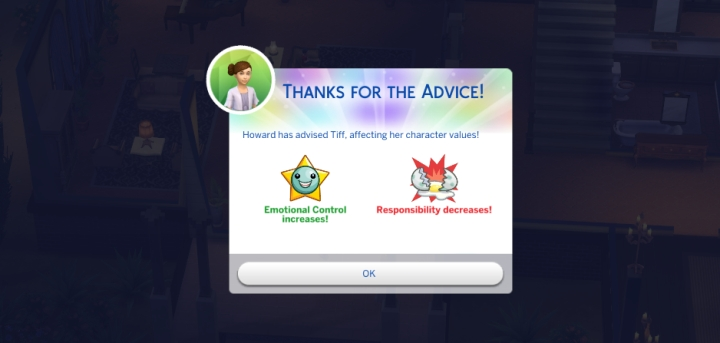 The Sims 4 Parenthood Game Pack: Teachable Moment