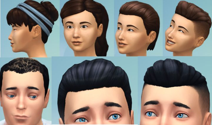 Sims 4 Spa Day Game Pack Features Pictures