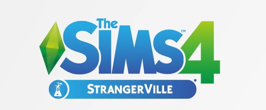 The Sims 4 Strangerville Game Pack