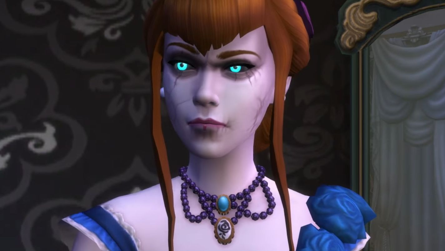 The Sims 4 Vampires Game Pack Guide