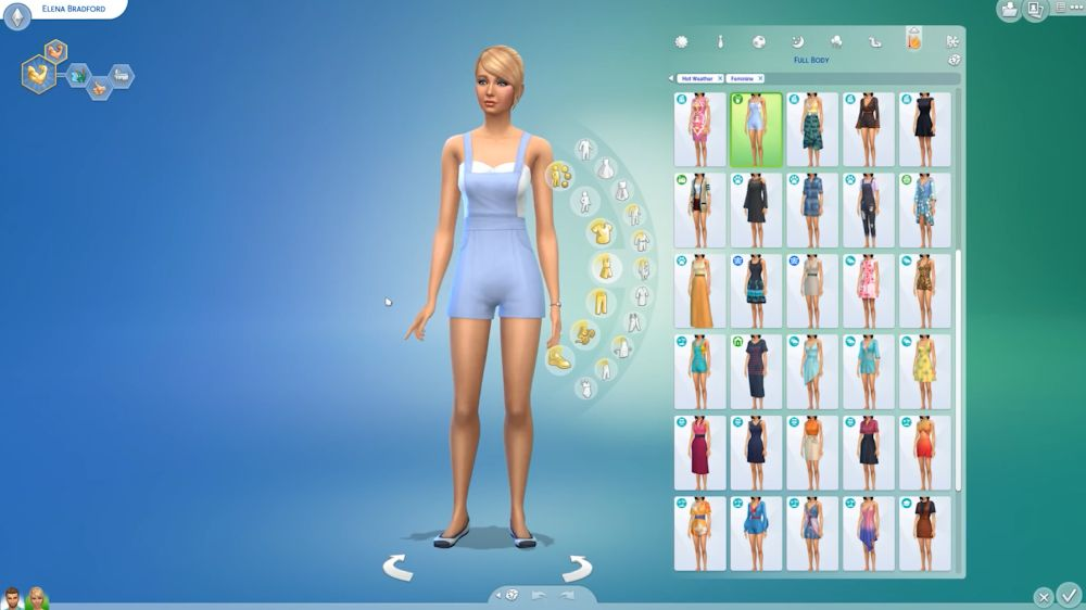 A Handy List of The Best Mods for The Sims 4 Make The Game Better
