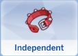 Independent Trait in The Sims 4 Cats and Dogs Expansion Pack