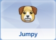 Jumpy Trait in The Sims 4 Cats and Dogs Expansion Pack