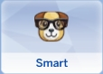 Smart Trait in The Sims 4 Cats and Dogs Expansion Pack
