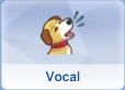 Vocal Trait in The Sims 4 Cats and Dogs Expansion Pack
