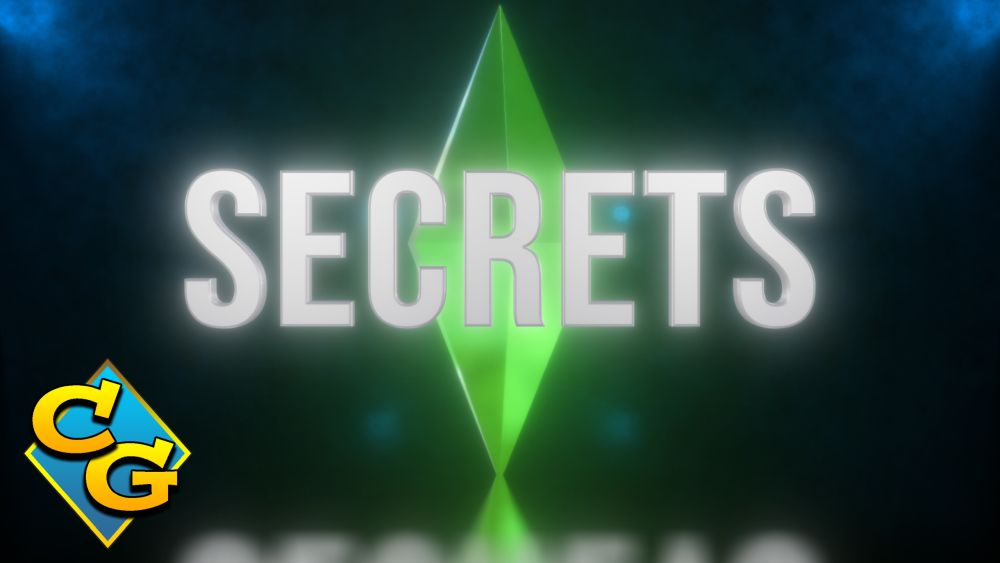 The Sims 4 Secrets and Gameplay Tips