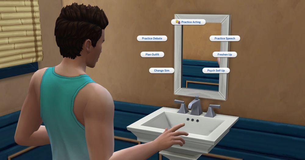 How to Level Up The Research and Debate Skill in The Sims 4 Discover University