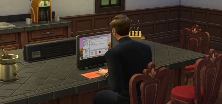 The Sims 4 Programming -