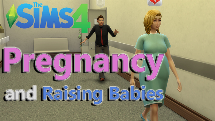 Sims 4 Babies and Pregnancy, Twins, & Have a Boy or Girl