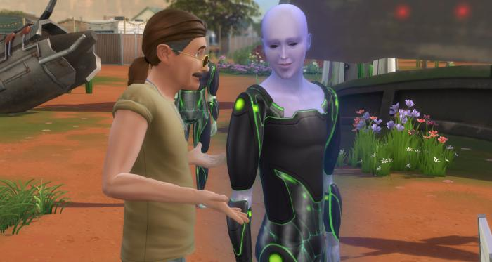 How to Get Abducted in The Sims 4 for PC/Xbox/PS4