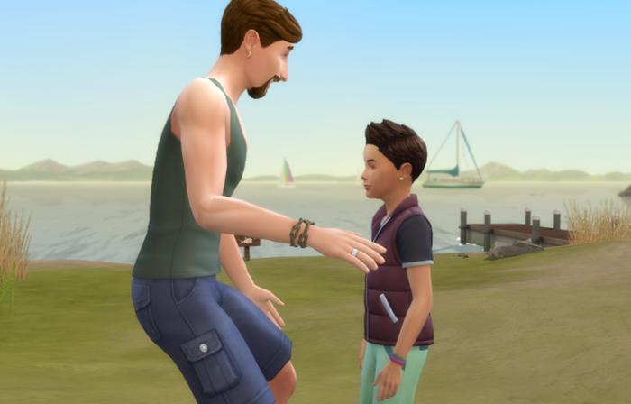 How to Adopt in The Sims 4 for PC/Xbox/PS4