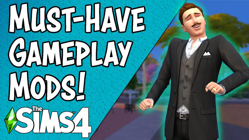 Sims 4 game mods